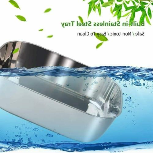 Food Container Travel Heating Storage