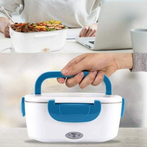 1 5l electric lunch box food warmer