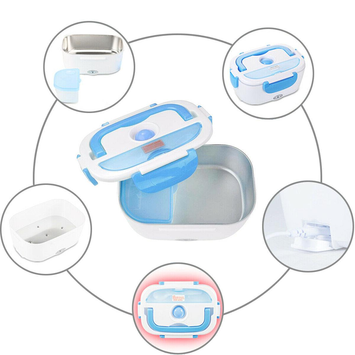 1.5L Electric Lunch Box Food Heater