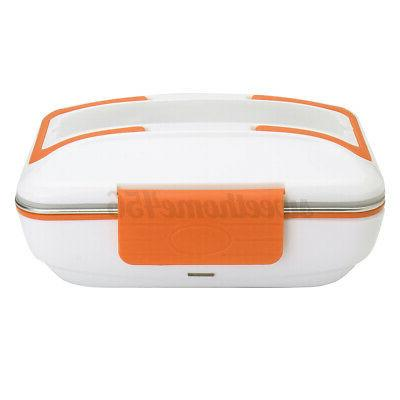 110V Electric Lunch Food Warmer Heater Containers LunchBox