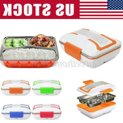 110v portable electric heating lunch box food