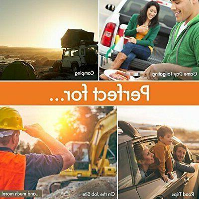 12V Heating Box Food Heater Bento