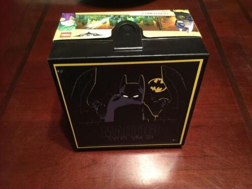 4051 the batman movie lunch box w