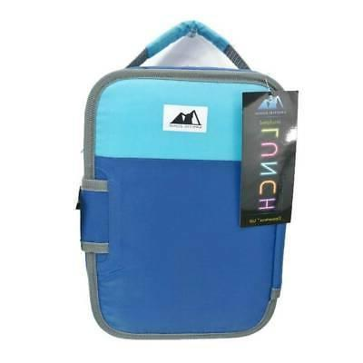 arctic zone lunch box hard liner divider