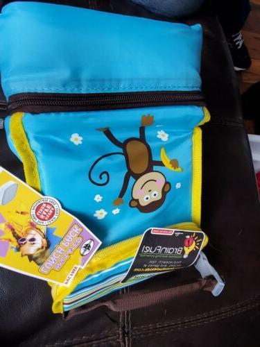 Artic Bag Box New Tags and SHIPPING!!