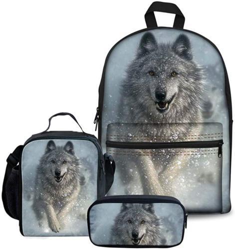 backpack junior boys girls middle school bags