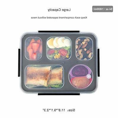 Bento Stainless Large Box