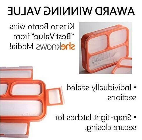 BPA-Free Portable Lunch Dishwasher