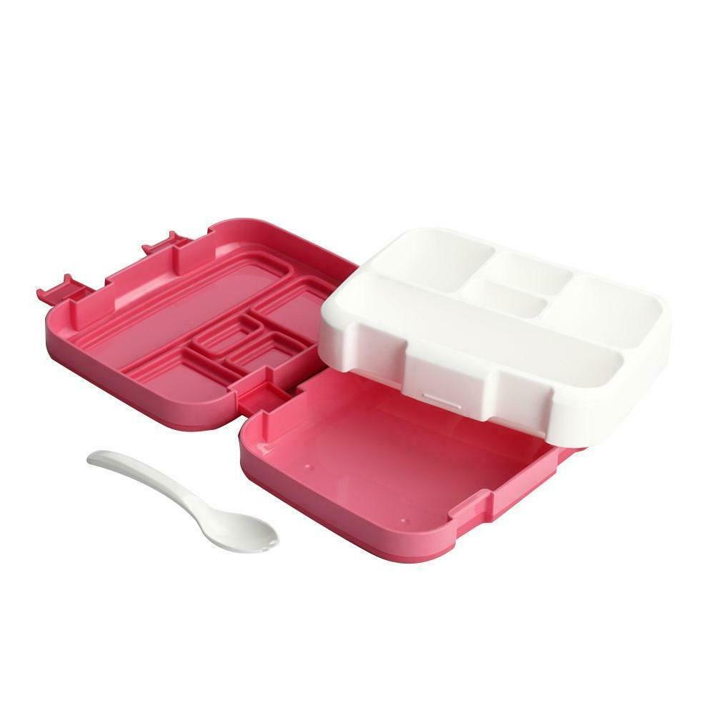 Microwave Bento Picnic Storage Adult