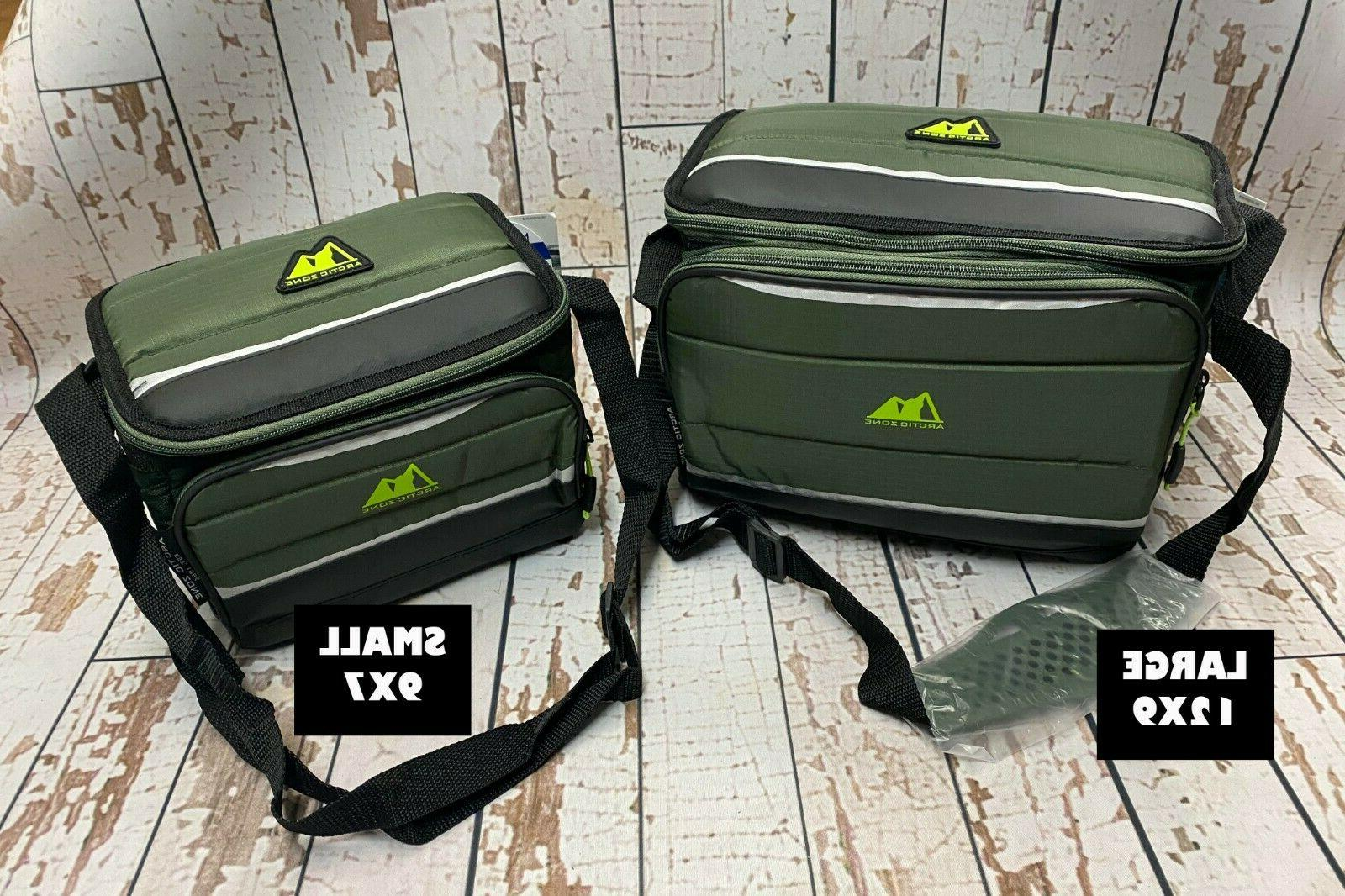 choice of nwt lunch bag cooler shoulder