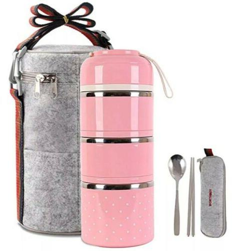 cute lunch box insulated lunch bag bentgo