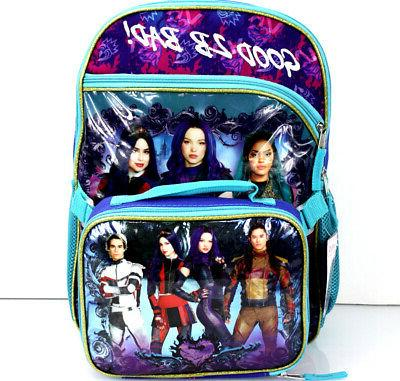 Disney 2 BE BACKPACK + - What Do!