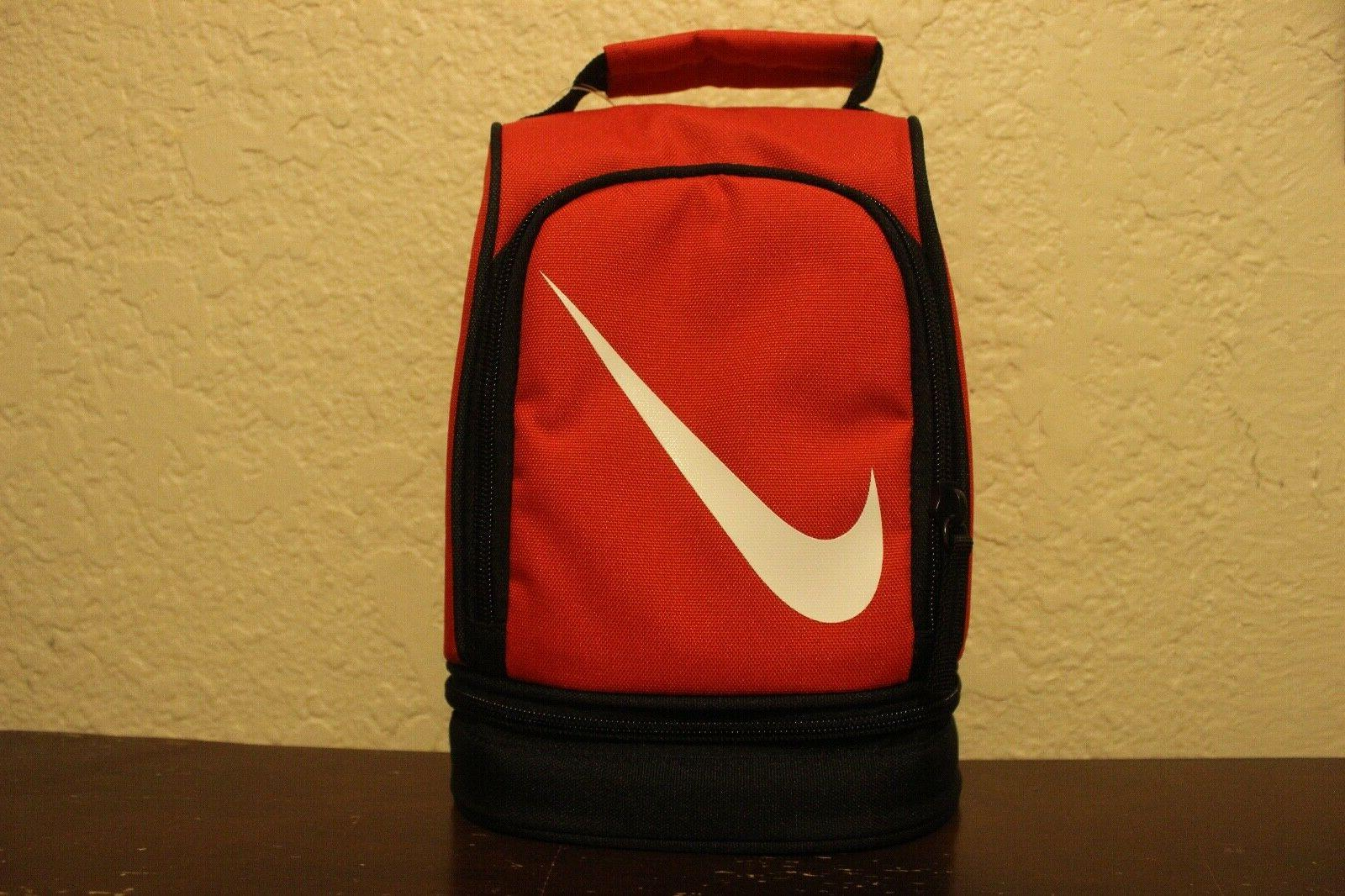 dome lunch bag
