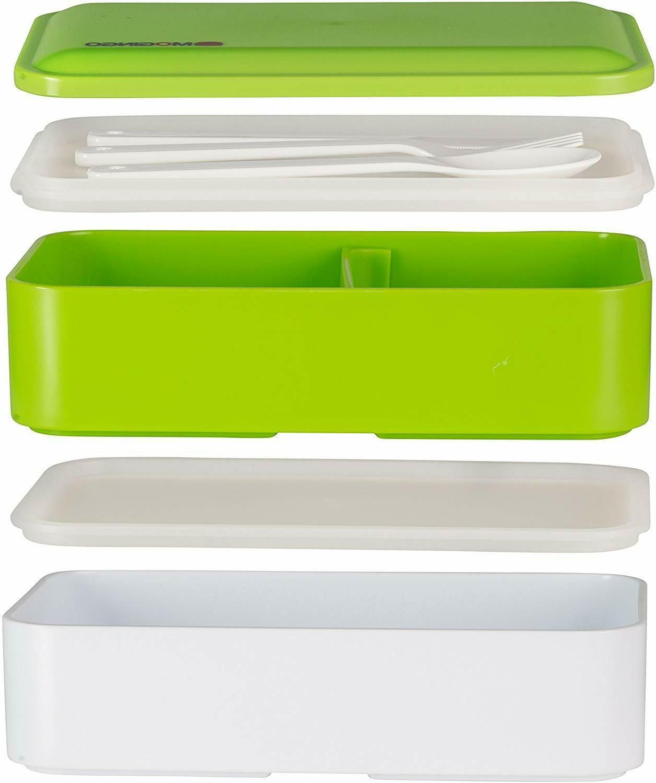 Eco-friendly Box Food Storage