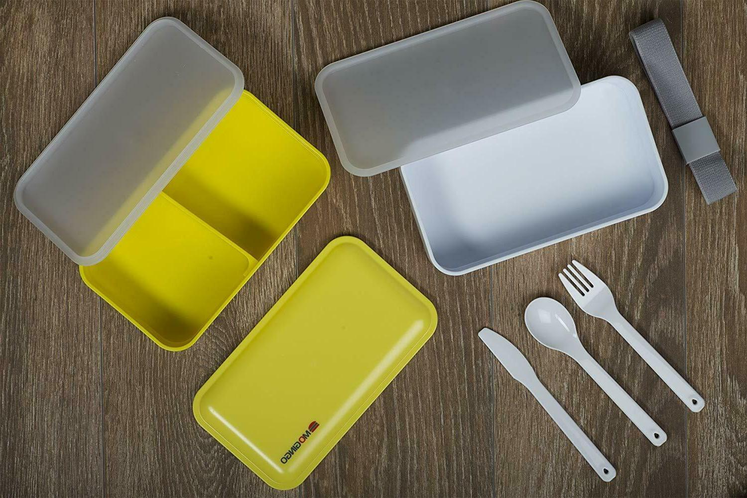 Eco-friendly bento Lunch Box Food Container