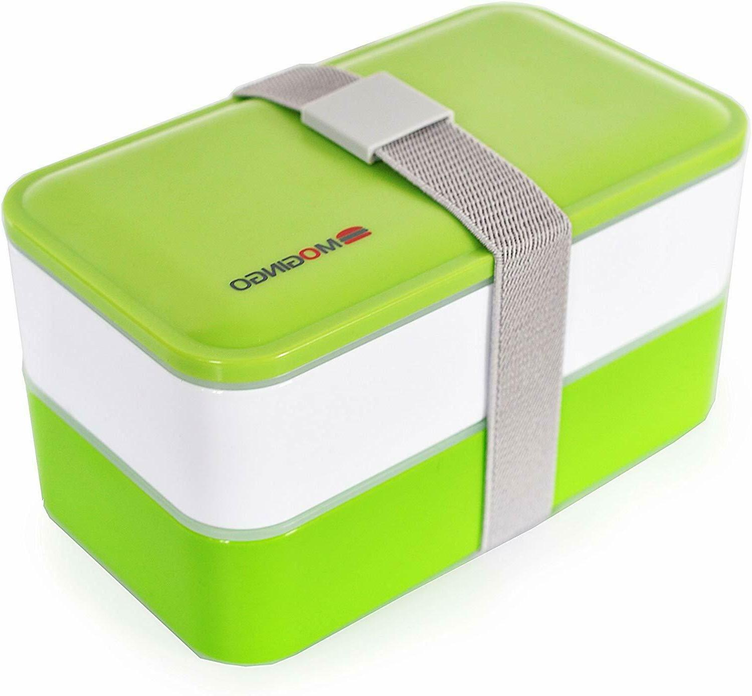 eco friendly bento lunch box food container