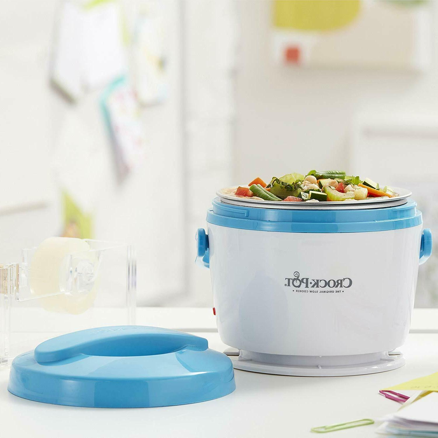 Electric Carrier Bowl Container Storage Set