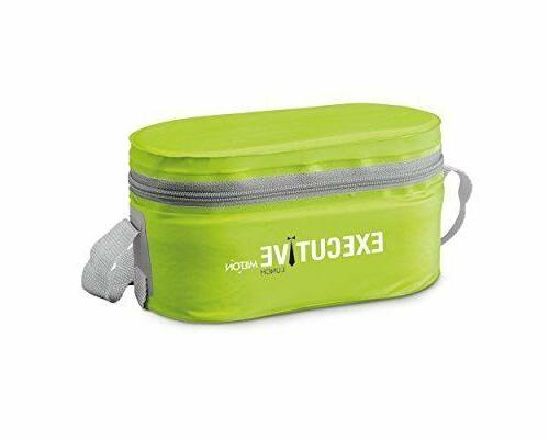 executive lunch box soft insulated tiffin box
