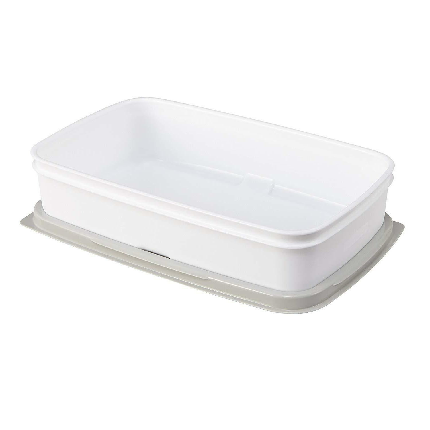 Rubbermaid Fasten + Entree Lunch Container, Cup,