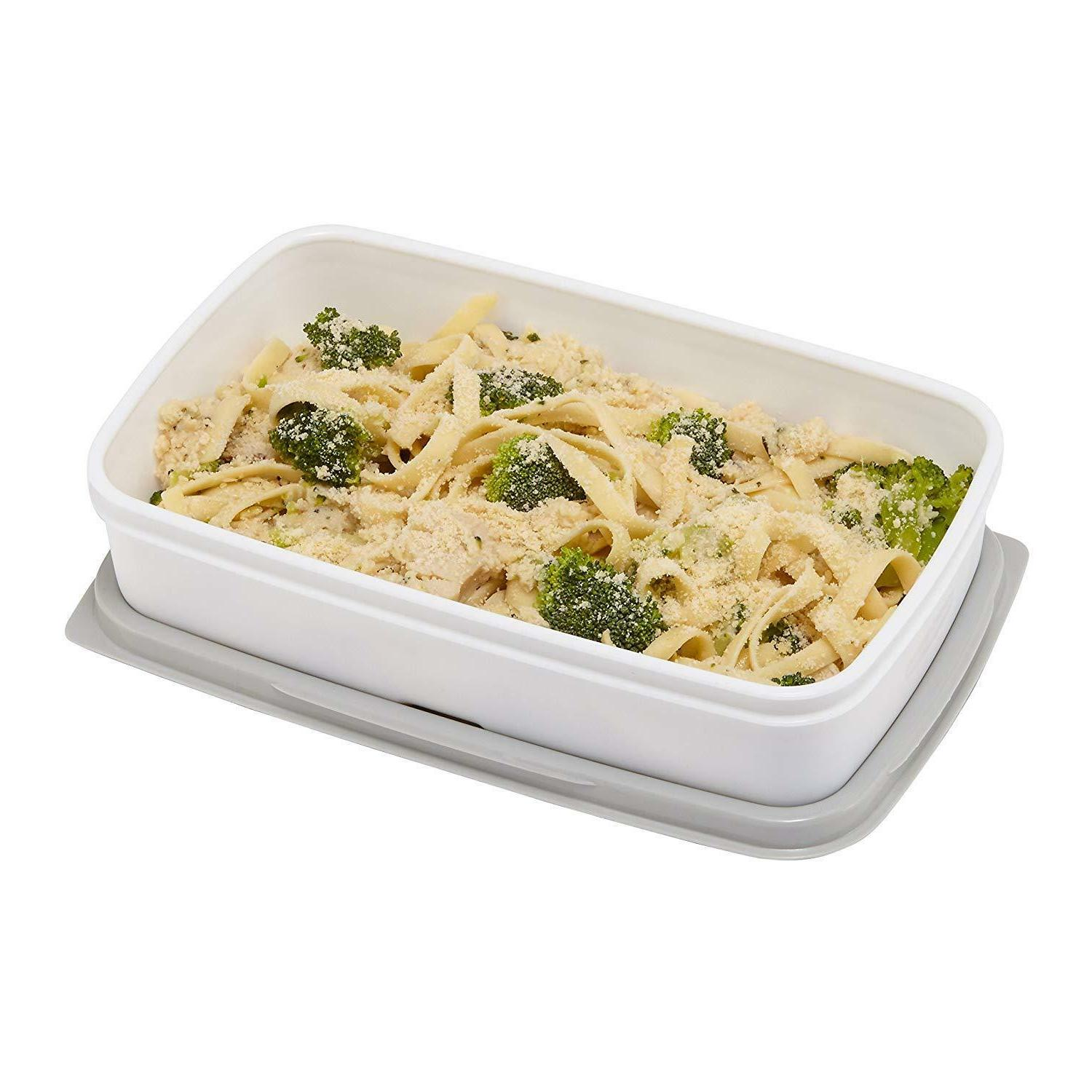 fasten go entree lunch container 4 1