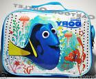 FINDING NEMO DORY LUNCH BAG BOX MESSENGER INSULATED TOTE SNA