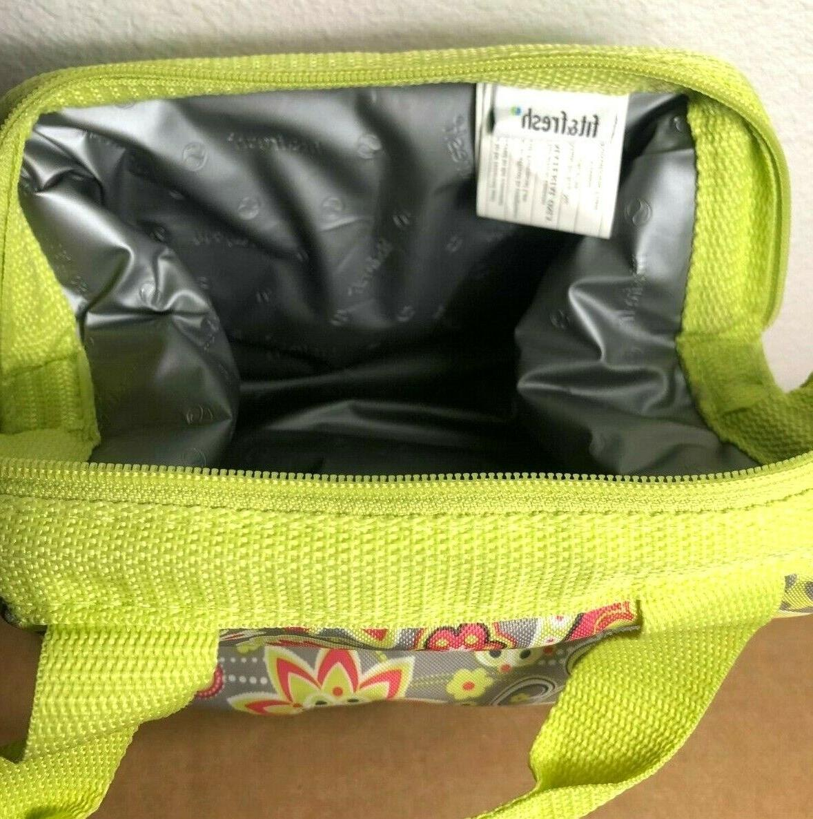 Insulated Bag -