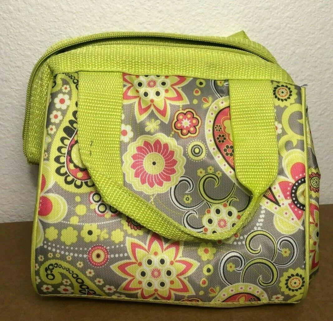 fit and fresh lunch box sporty insulated