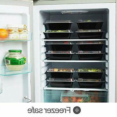 Food Storage & 50 Lunch