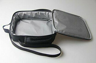 HUGS IDEA Yellow Bags Picnic