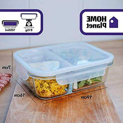 - Glass Containers 3 36 97% Lids