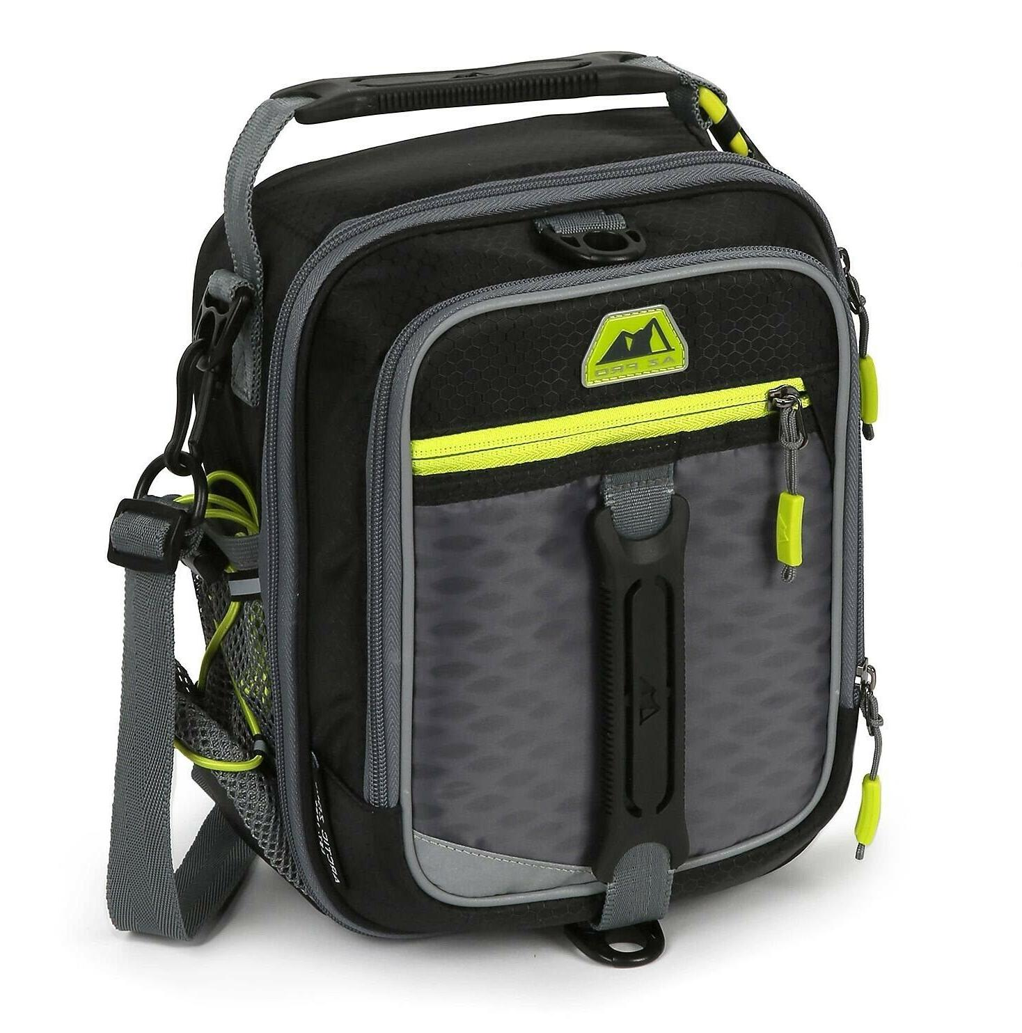 Arctic Zone Dual-Compartment Lunch