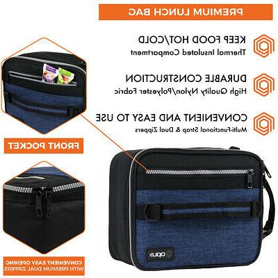 Insulated Adult Small Box For Work School Women
