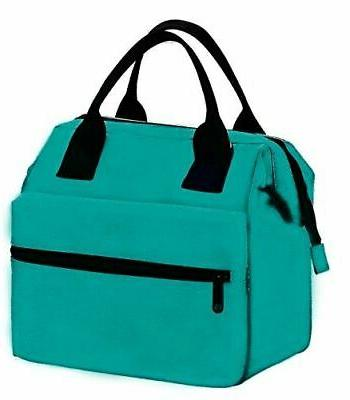 insulated lunch bag box for men