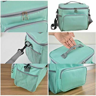 Bag Travel Box Men