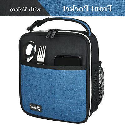 Insulated Bag Proof Lunch Box