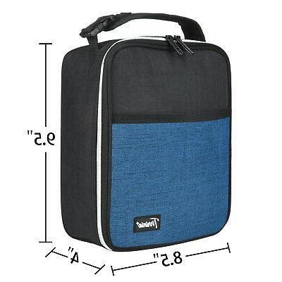 Insulated Proof Portable Thermal Lunch Box Cooler