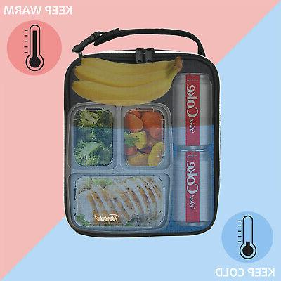 Insulated Bag Proof Portable Lunch