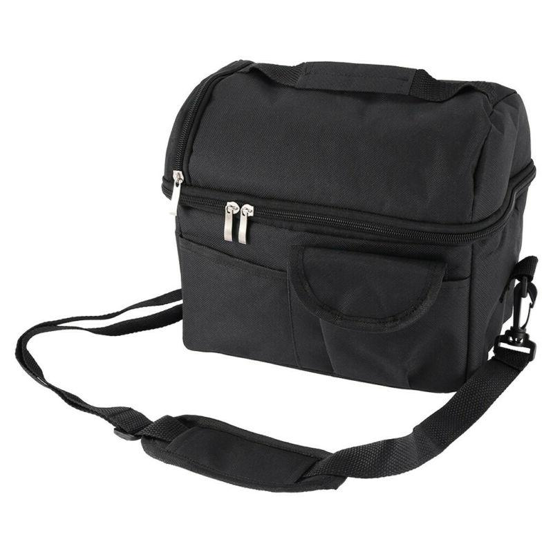 Insulated Lunch Box Bag Travel Adult Cold Thermal Cooler