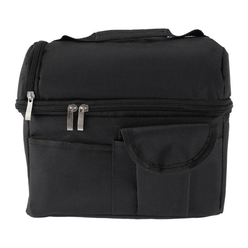 Insulated Bag Adult Hot Food Thermal