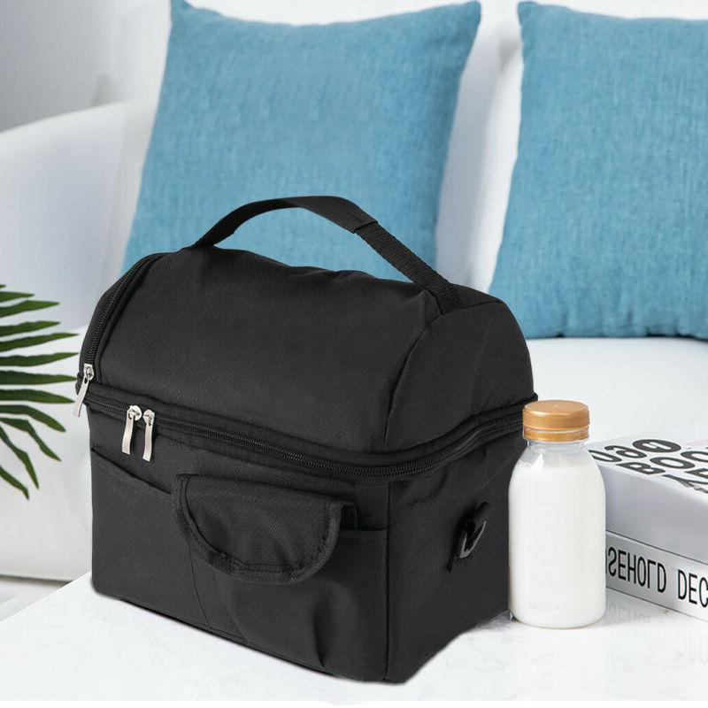 Insulated Box Bag Men Adult Cold Thermal Cooler