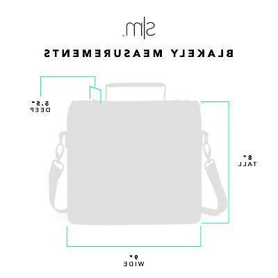 Simple Modern Bag 4L Blakely & Men - Kids Lunch Box