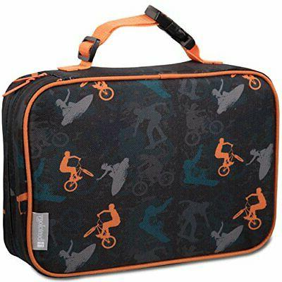 Bentology Bag Box Set - Includes Insulated with