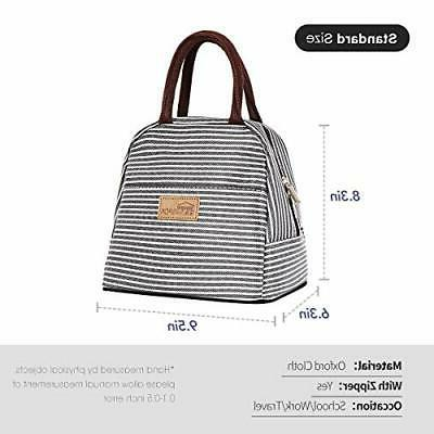 HOMESPON Tote Bag Resuable