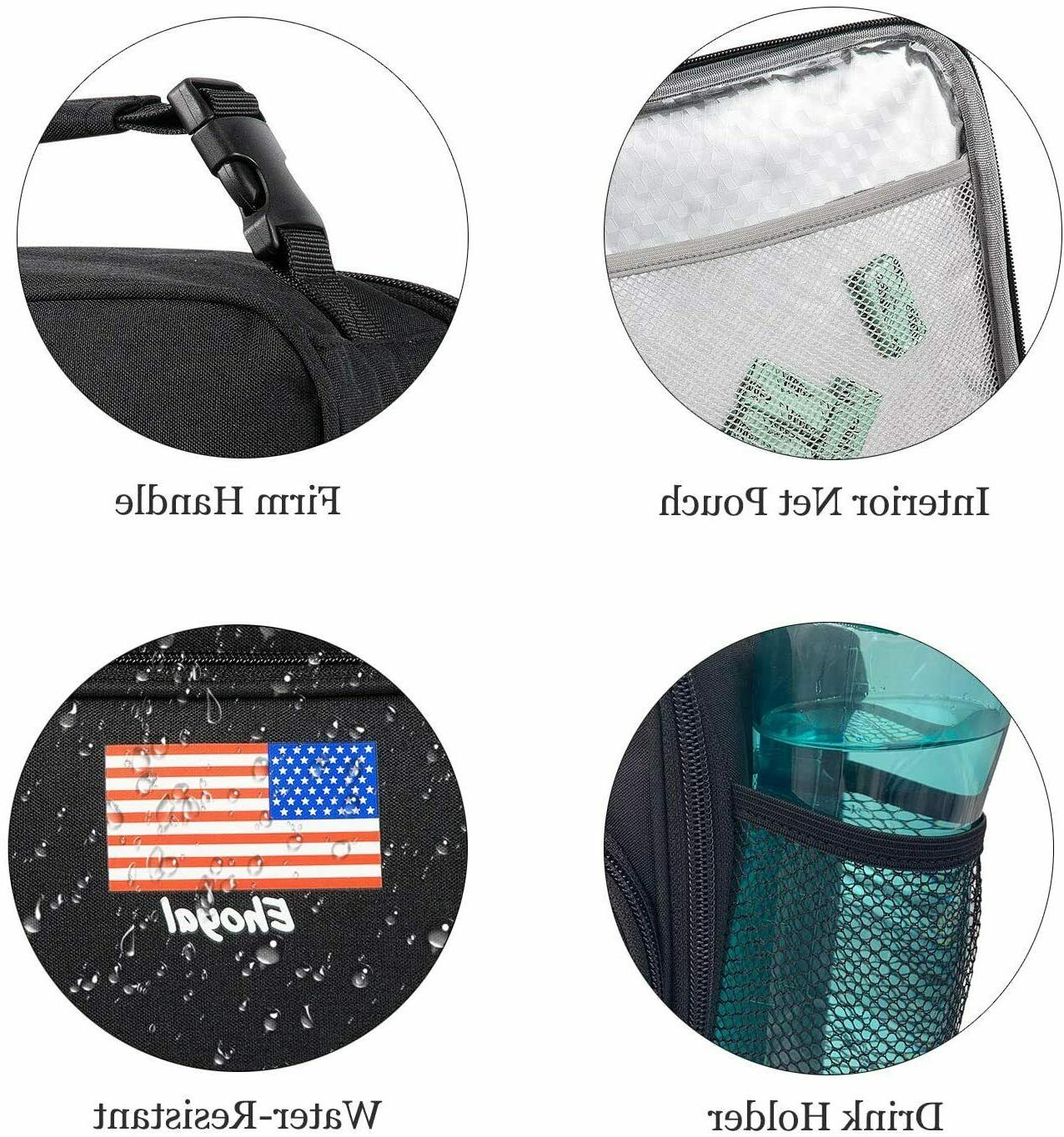 Lunch Box: Waterproof Lunch Boxes