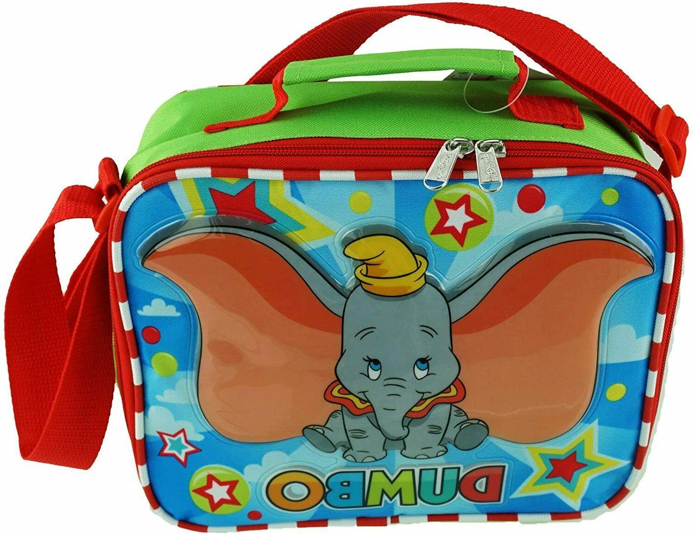 Dumbo Box/Bag Flying Elephant -