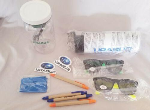 Subaru Box Cooler complete Swag