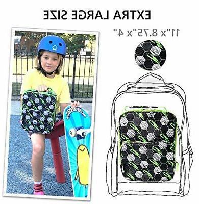 Lunch Pack Tweens for
