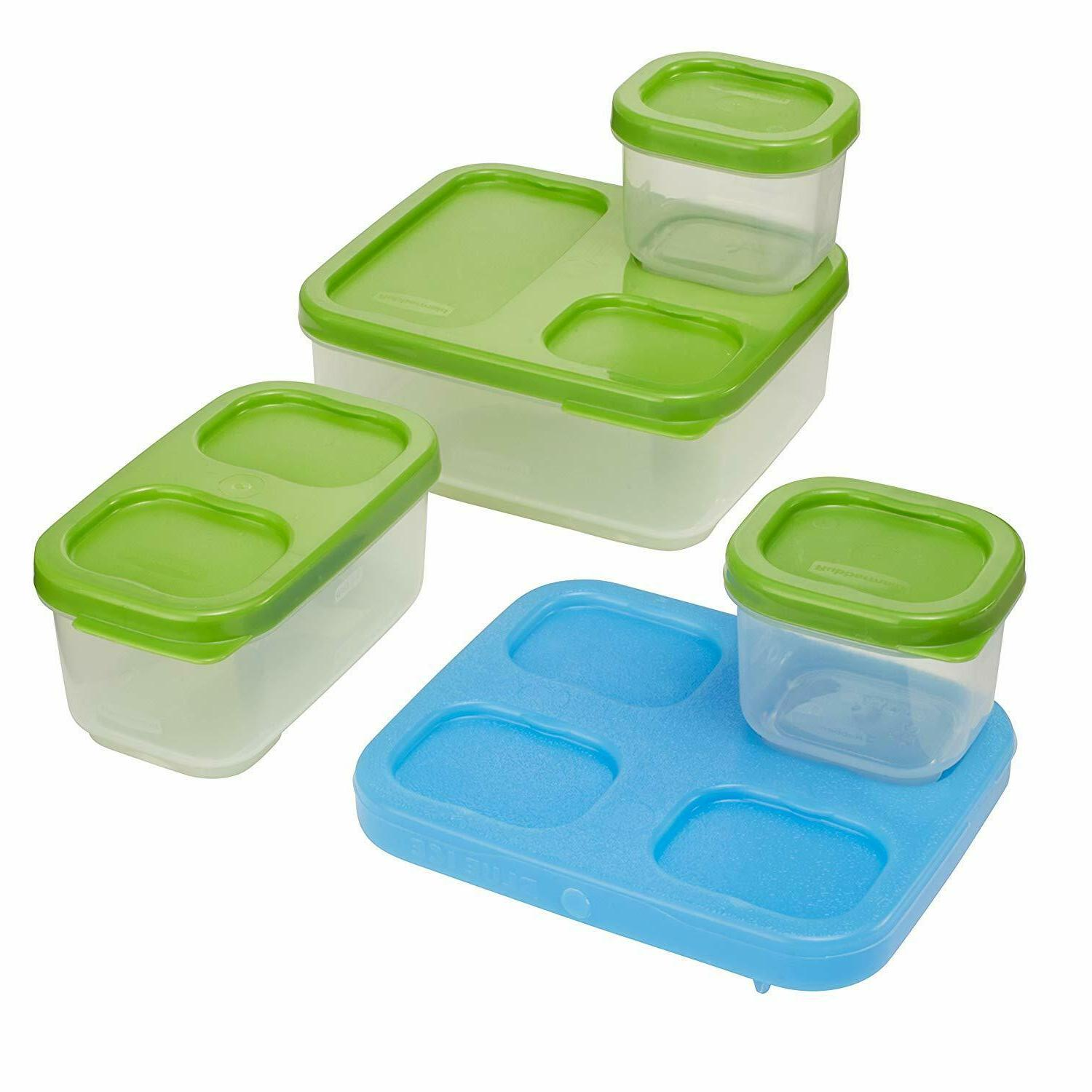 Rubbermaid Durable Containers BPA