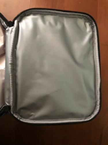 Fortnite Lunch Box Bag Dancing Blue