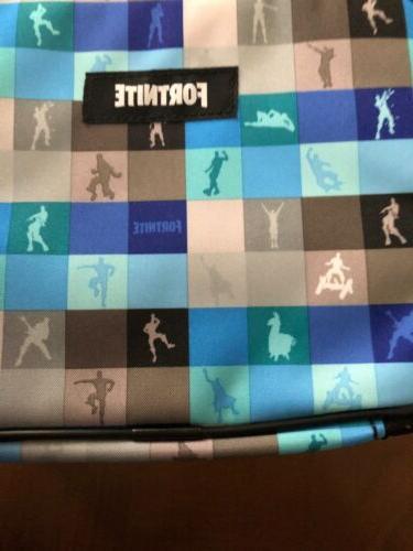 Fortnite Magnify Box Dancing Blue Dance